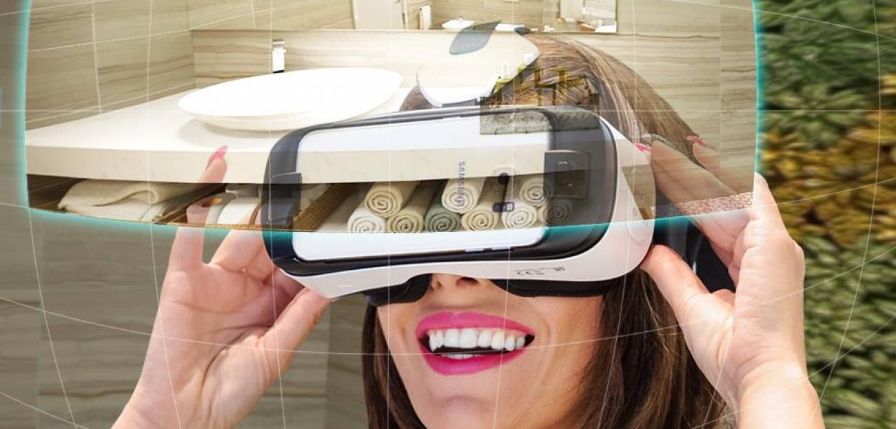 Вперше в Ураїні ми виконуємо VR проектування дизайну інтер'єру